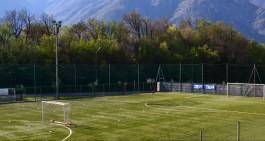 """Nuovo """"Open Day"""" con la scuola calcio del Sala Al Barro"""