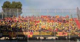 Cittadella-Lecce: si va verso il sold out del settore ospiti