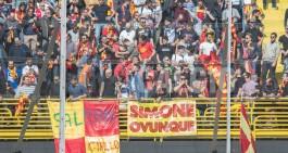 Perugia-Lecce: info biglietti settore ospiti. Solo tesserati