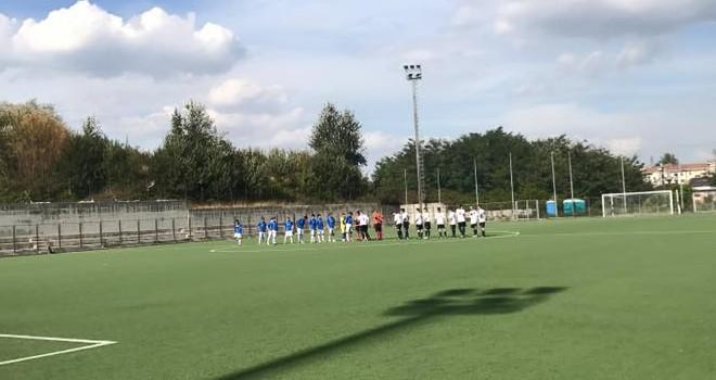 Fc Avellino - Siconolfi 5-1