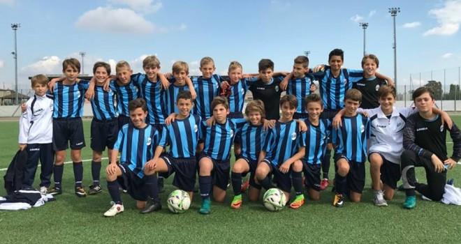 Giovanili Calcio Lecco: altro week-end positivo