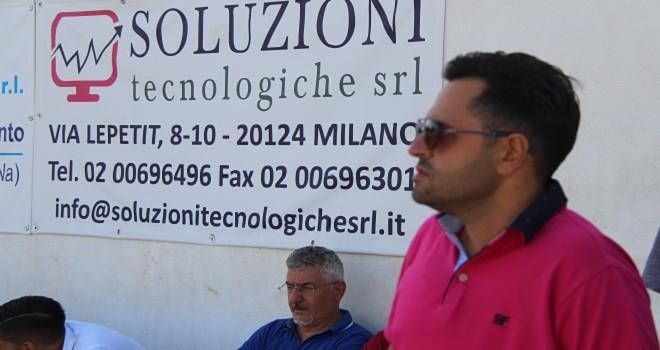 Foto San Vitaliano, Scala