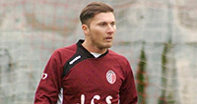 Marco Capraro, ex Rivarolese