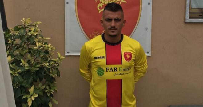 Francesco Spasiano, Forza e Coraggio