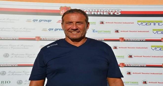 """Fenucci: """"Orgogliosi di giocare a Campobasso. Possiamo fare bene"""""""