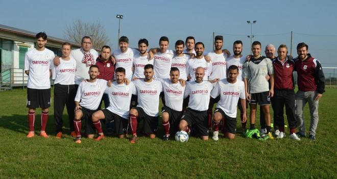 Il Quargnento è già in moto: 2-0 con la Castelnovese