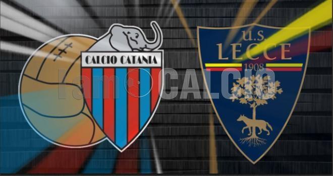 Catania-Lecce
