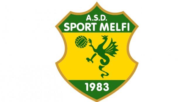 Sport Melfi, si punta a vincere il campionato di Seconda Categoria