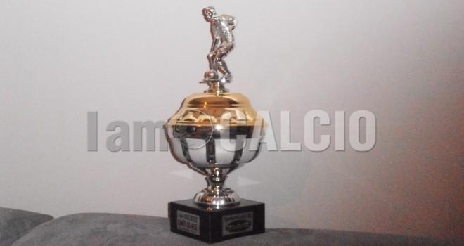 """""""Bomber del Mese"""", al via la terza edizione del trofeo più ambito!"""
