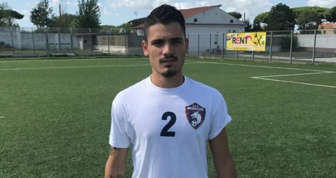 Mondragone. Firma un centrocampista ex Turris, Gragnano e Fondi