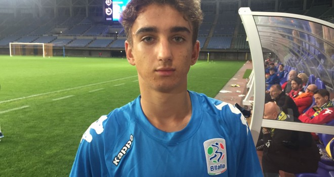 B Italia, buona la prima in Giappone: col Sendai vittoria per 4-2