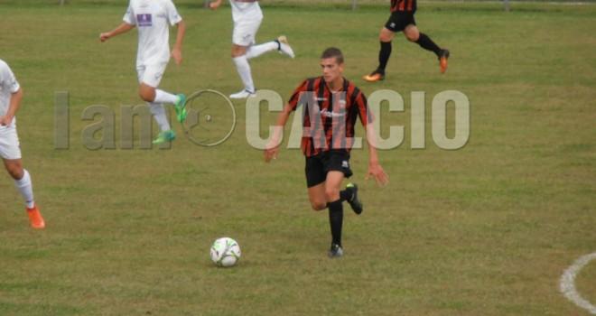 Promozione, girone A - Coppia inedita in vetta alla classifica