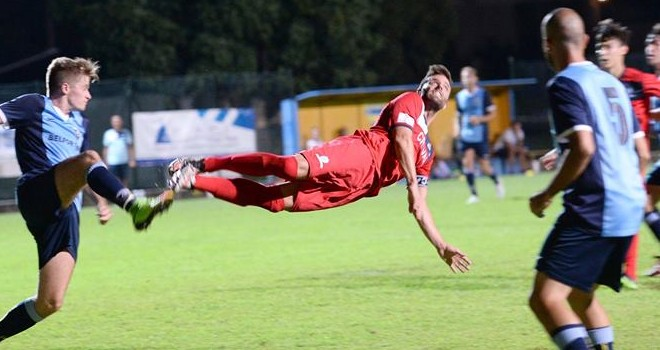 Promozione: Fjolla & Limonta in goal per un super esordio del Costa