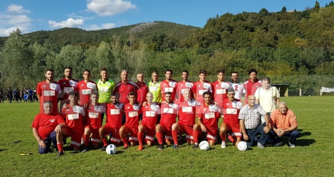 IL PAGELLONE - Prima Categoria: top 11 e analisi squadre