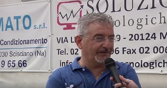 "San Vitaliano, Santonastaso: ""Segnali positivi in ottica salvezza"""
