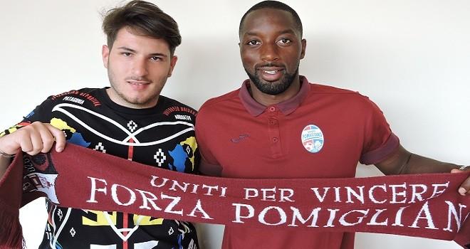 UFFICIALE - Pomigliano, colpo in difesa: firma un '94 scuola Atalanta