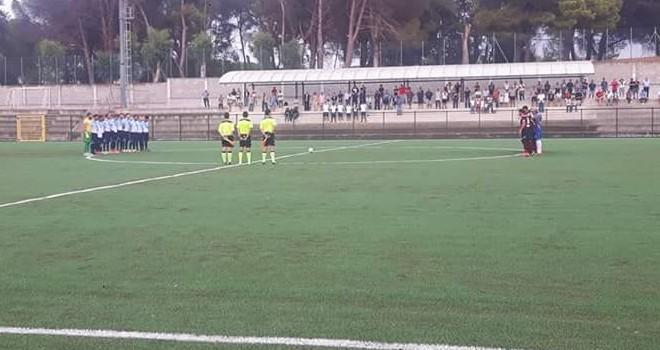Agropoli spietato: cinque gol alla Poseidon