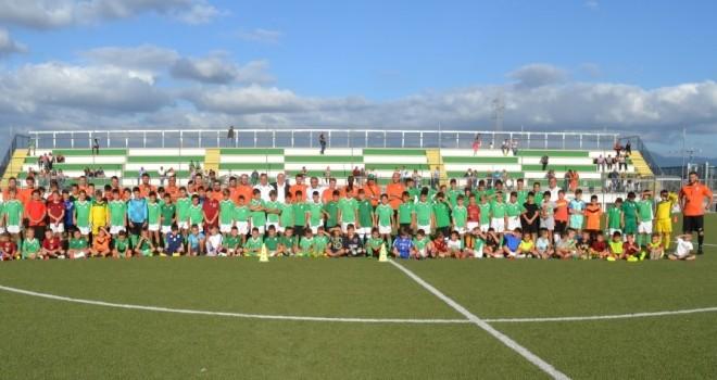 """Castelverde. Scuola calcio, Longo: """"Numeri aumentati del 40%"""""""
