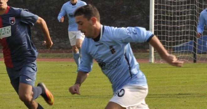 Il Chieri vola ai sedicesimi di Coppa: secco 3-0 al Borgaro