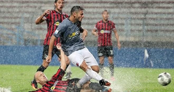 Pro Piacenza-Alessandria 1-1