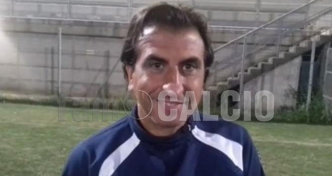 "San Giacomo Chieri-Carignano 0-4, Caputo: ""E' la strada giusta"""