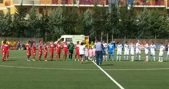 Pink Bari - Brescia 0-6, vittoria tennistica delle leonesse