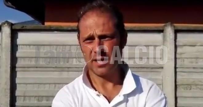 Andrea Di Muro, tecnico San Maurizio