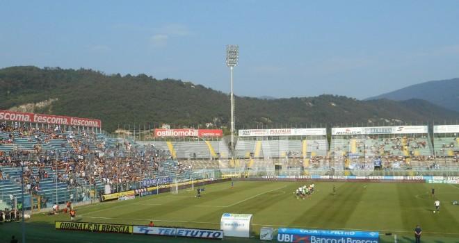 Brescia-Perugia: info e biglietti