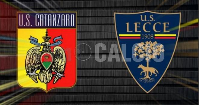 Catanzaro-Lecce: scegli il migliore in campo del Lecce