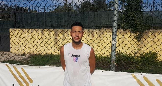 UFFICIALE - Afragolese, ecco un giovane centrocampista ex Gragnano