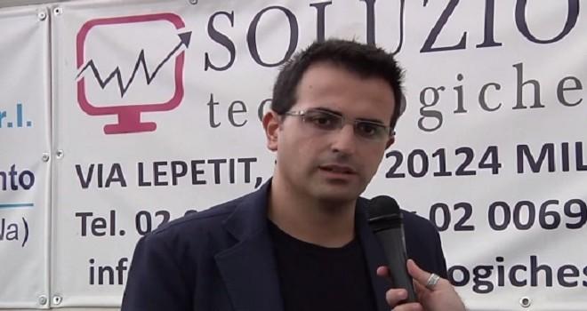 """VIDEO - Panico: """"Albanova? Felici del pari, dimostrato carattere"""""""
