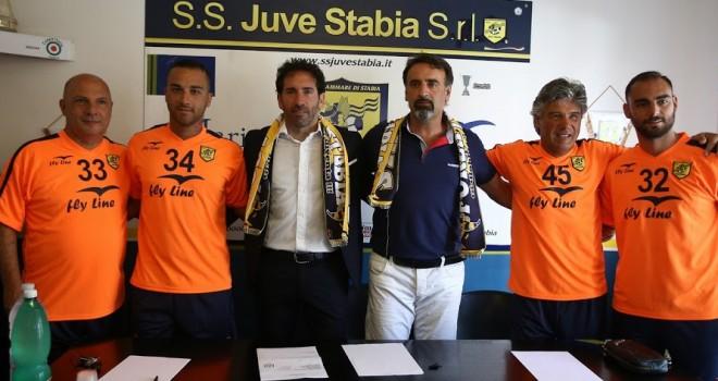 """Juve Stabia-Trapani, Ferrara: """"Sarà la sfida più dura fino ad ora"""""""