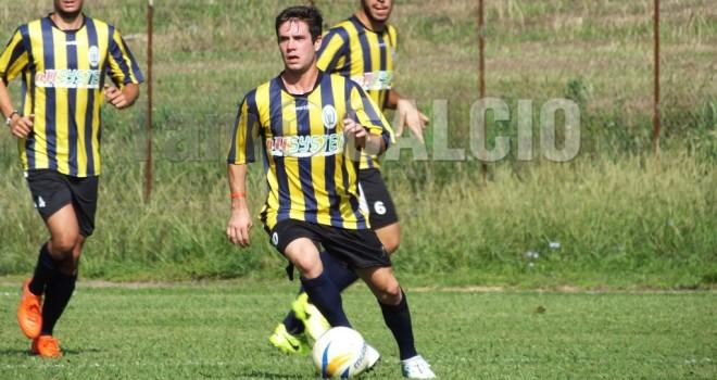 Curtolo, suo il gol vittoria del Cever