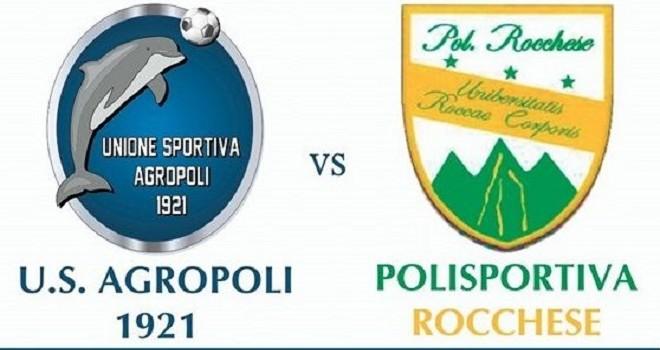 L'Agropoli ospita la Rocchese per l'andata dei Sedicesimi di finale
