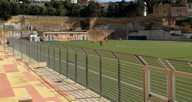Passa il Campofranco. Mussomeli superato 3-1