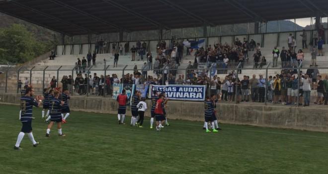 Cervinara - Picciola 1-0
