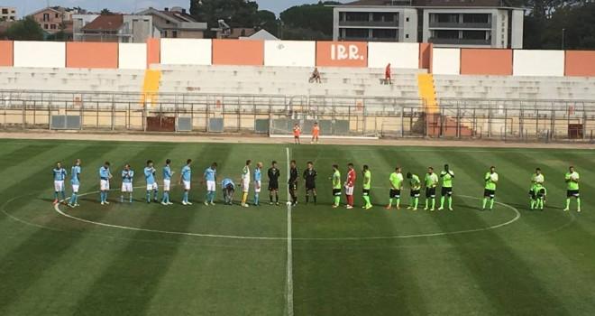 San Marco ko alla prima: la Fortis Altamura si impone 5-2