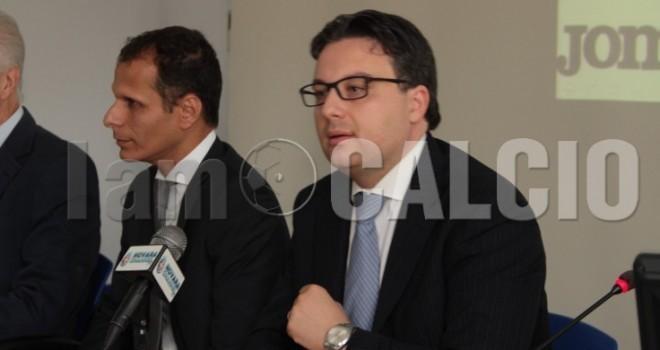 """Novara, M. De Salvo: """"Spiace per il risultato, prestazione positiva"""""""