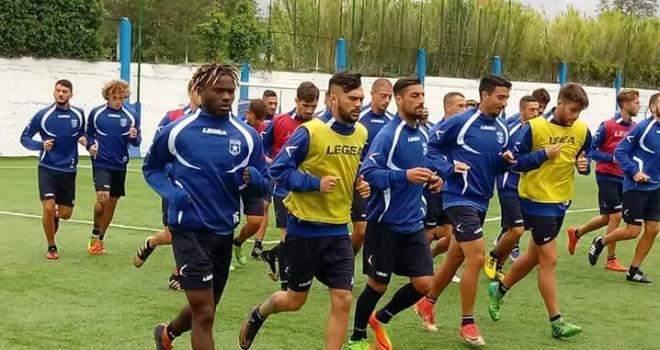 Paganese: tanti assenti per la sfida di Coppa con la Juve Stabia