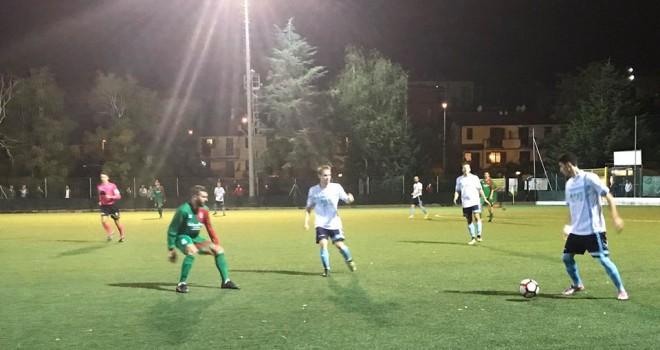 Ome-Pradalunghese 2-0: franciacortini ai 16mi di Coppa Italia