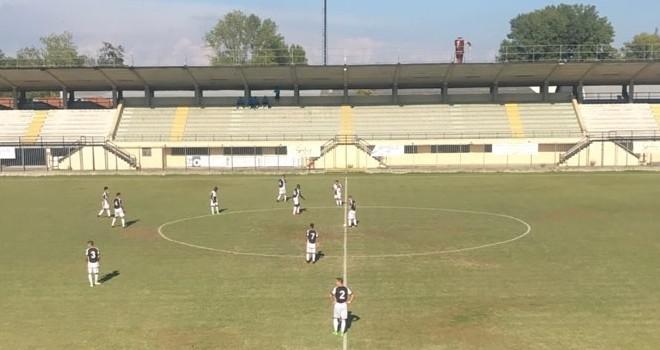 VIDEO | Le immagini di Pavia-Olginatese