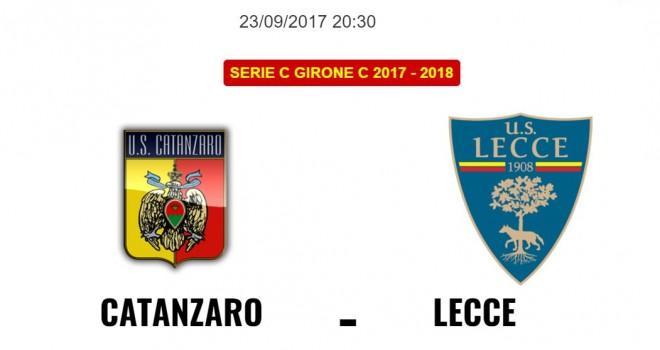 Catanzaro-Lecce