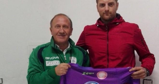 Atletico Castelfranci, che colpo: firma un ex Rocca San Felice