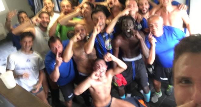 Il Ciriè non ha perso il vizio: vittoria al debutto in Seconda!