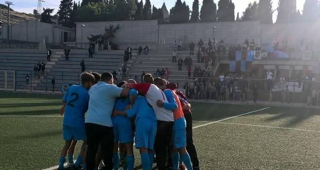 """Pregevole manita del San Marco al Noicattaro: è 5-0 al """"Tonino Parisi"""""""