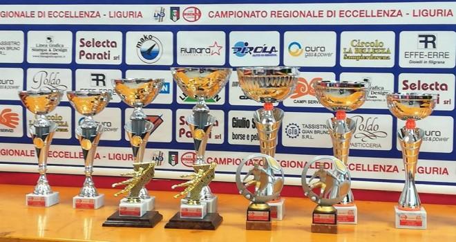 "Genova Calcio, al via il ""Trofeo Generali Italia"""
