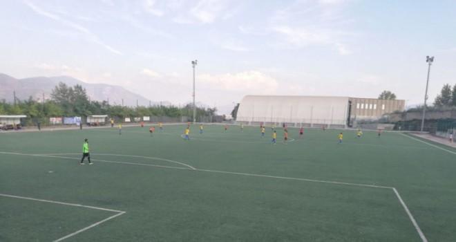 Real San Gennarello, buona la prima: tris in Coppa alla Summa Rionale