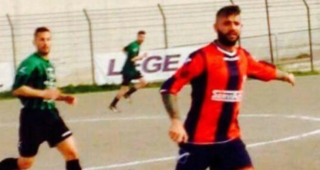 Barca Club Afragola, gradito ritorno: firma il difensore Iorio