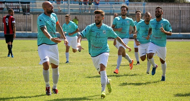 C. Simomentti, Albanova Calcio