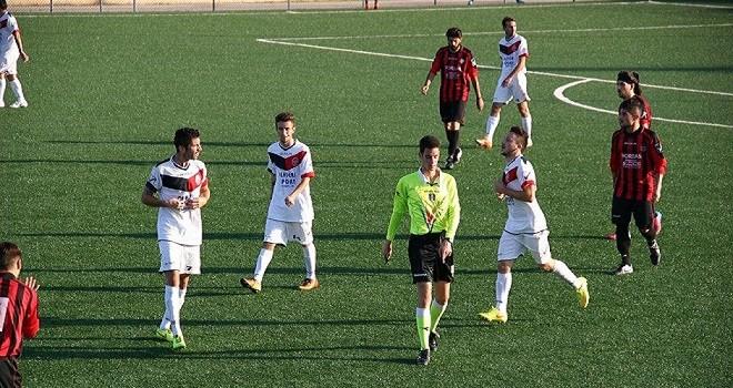 Promozione, arbitri: Pietramontecorvino-Comprensorio V. a Saluppo